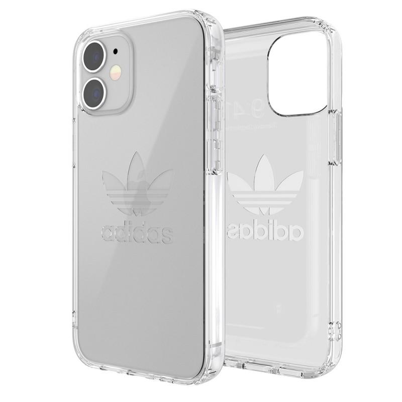 Adidas Protective Clear Phone 12 Mini 5.4 Transparant - 1