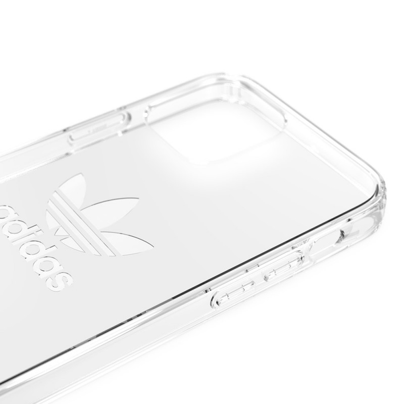 Adidas Protective Clear Case iPhone 12 Pro Max Transparant - 3