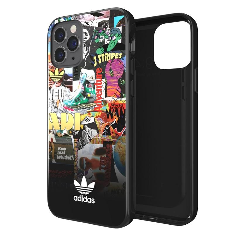 Adidas Snap Case iPhone 12 / 12 Pro 6.1 Muticolor - 1