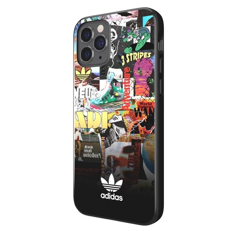 Adidas Snap Case iPhone 12 / 12 Pro 6.1 Muticolor - 4