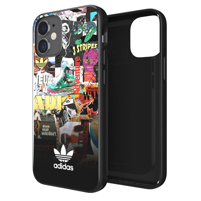 Adidas Snap Case iPhone 12 Mini 5.4 Muticolor - 1