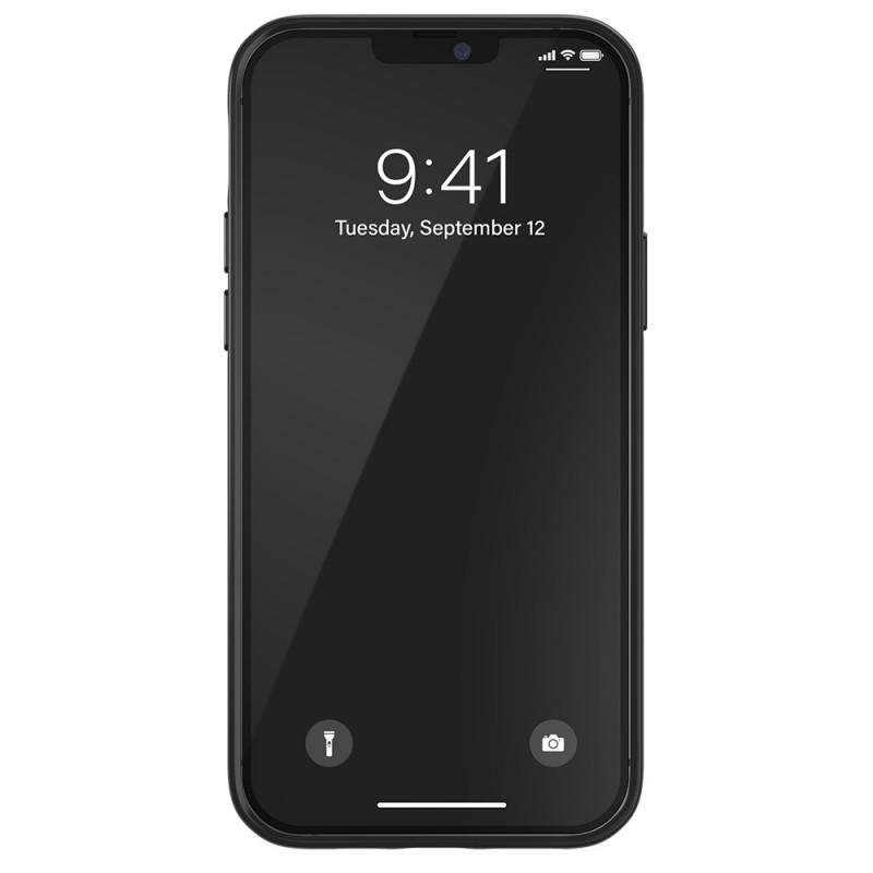 Adidas Snap Case Camo iPhone 12 / 12 Pro 6.1 Groen - 3