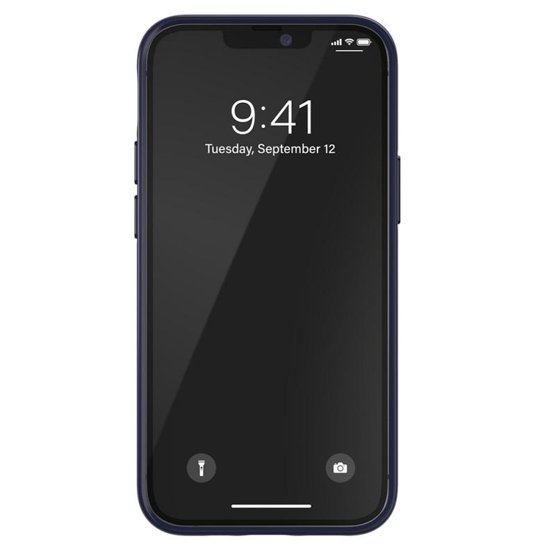 Adidas Snap Case Camo Phone 12 Mini 5.4 Paars - 2