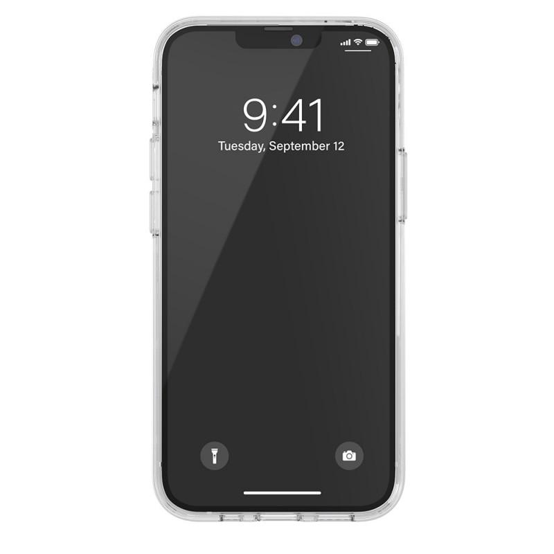 Adidas Snap Case Clear Phone 12 Mini 5.4 Logos - 3