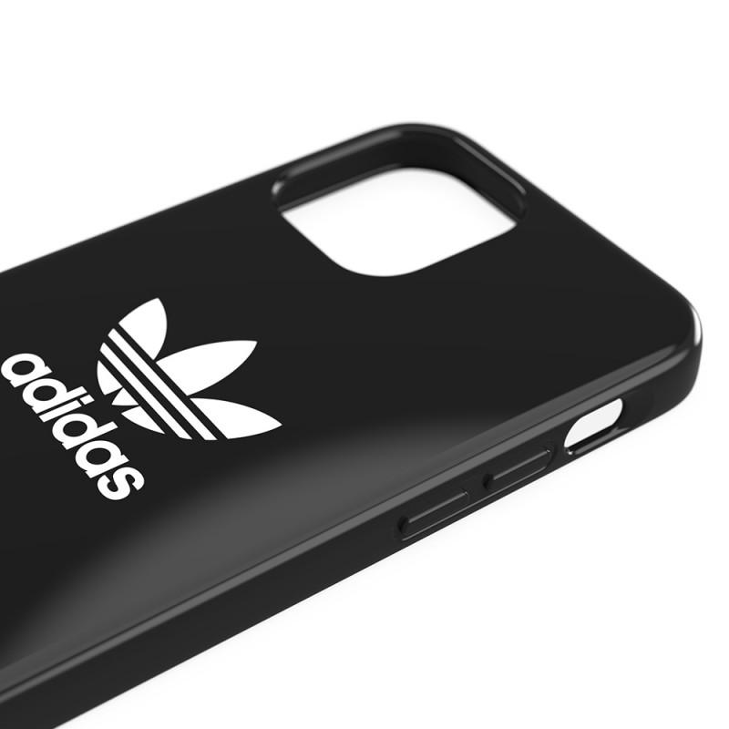Adidas Snap Case iPhone 12 / 12 Pro 6.1 Zwart - 5