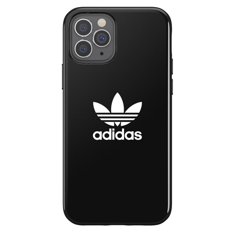 Adidas Snap Case iPhone 12 / 12 Pro 6.1 Zwart - 4