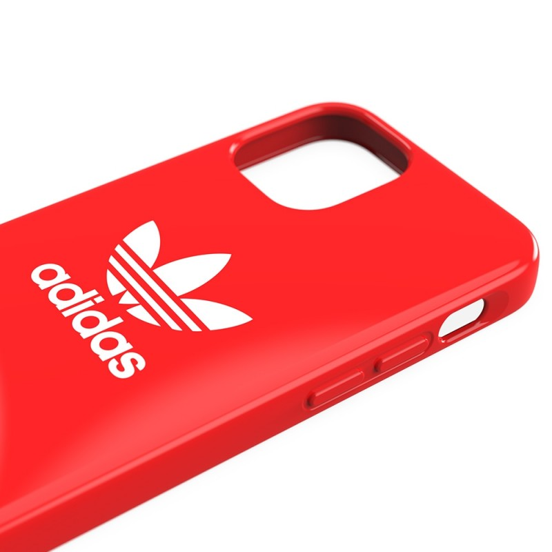 Adidas Snap Case iPhone 12 Mini 5.4 Rood - 5