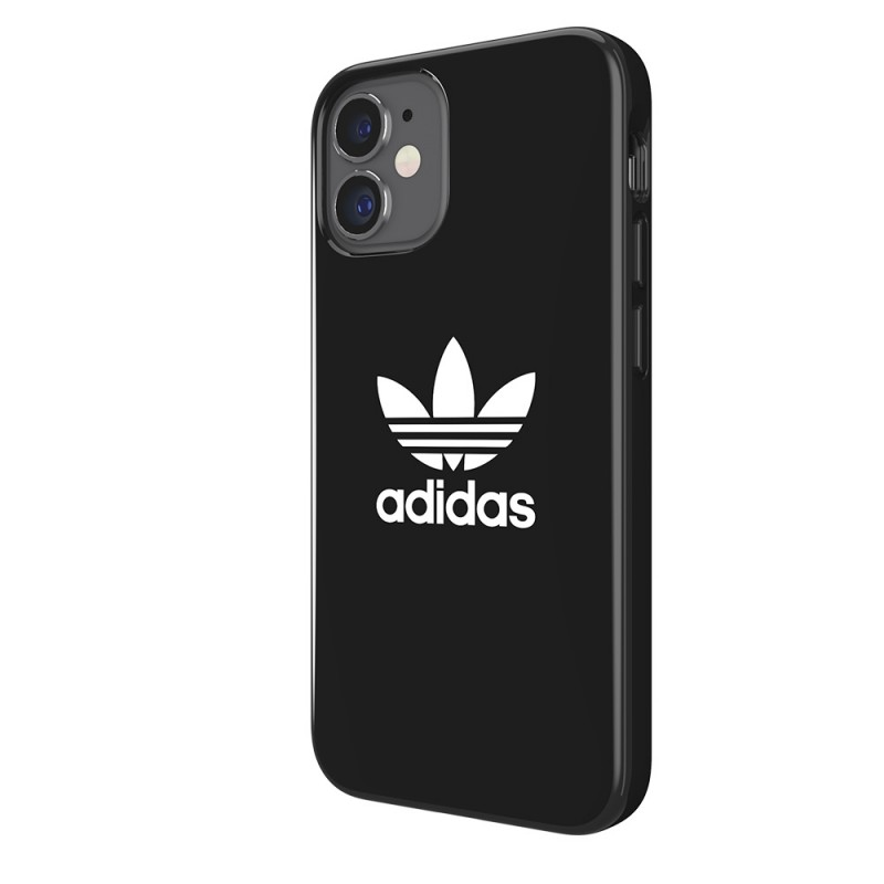Adidas Snap Case iPhone 12 Mini 5.4 Zwart - 3