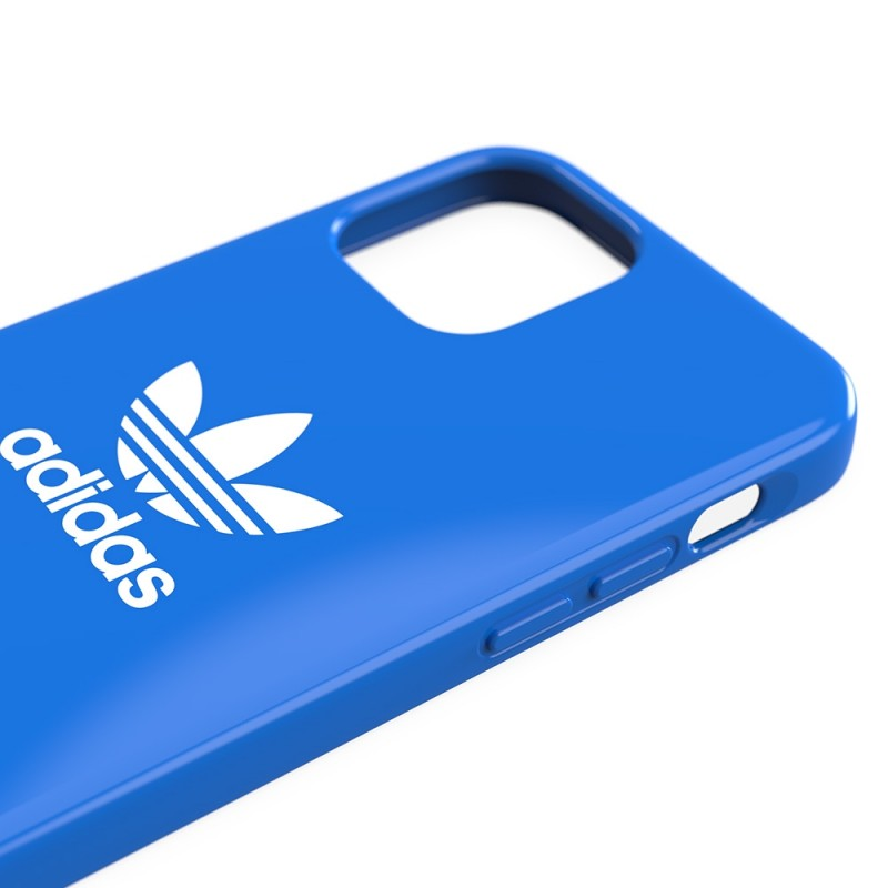 Adidas Snap Case iPhone 12 Pro Max Blauw - 6