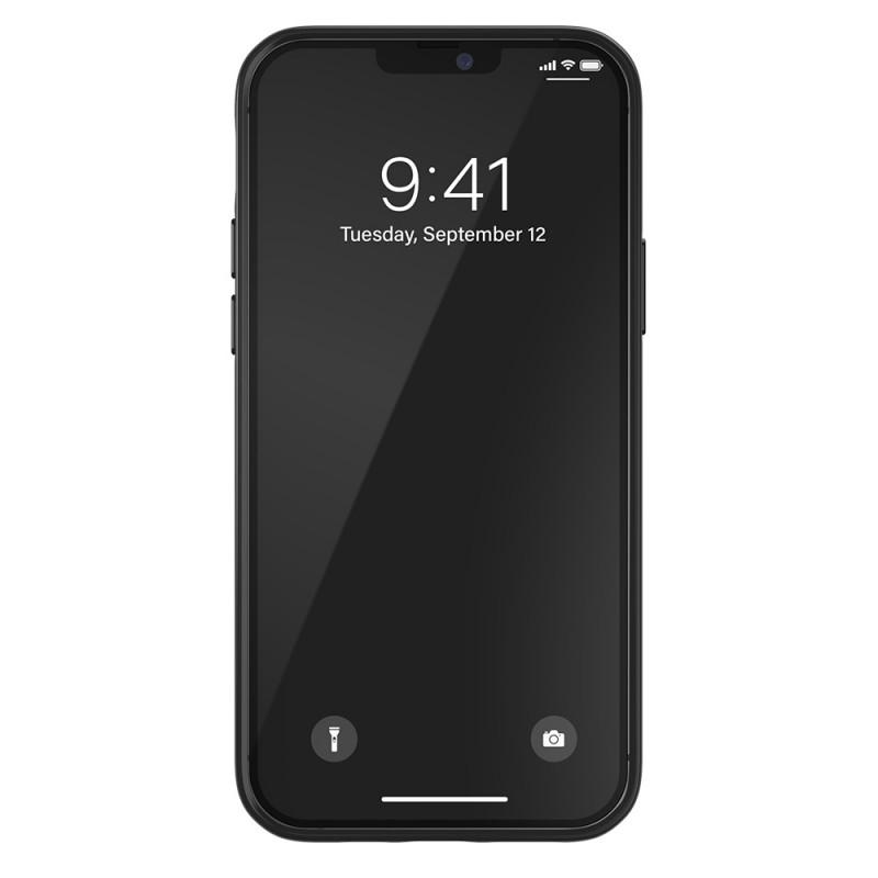 Adidas Snap Case iPhone 12 Pro Max Zwart - 3