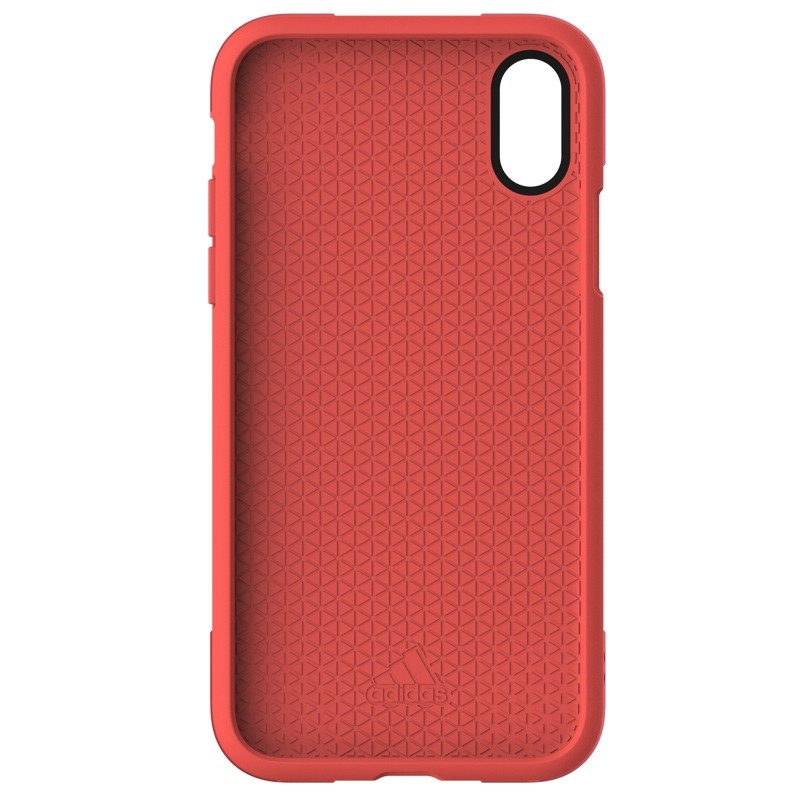Adidas SP Solo Case iPhone X/Xs Energy Pink 08