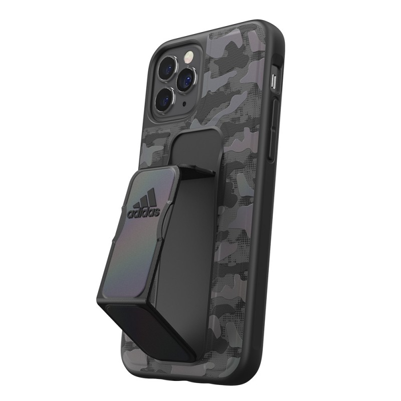 Adidas Grip Case Camo iPhone 12 Pro Max Black Iridescent - 2