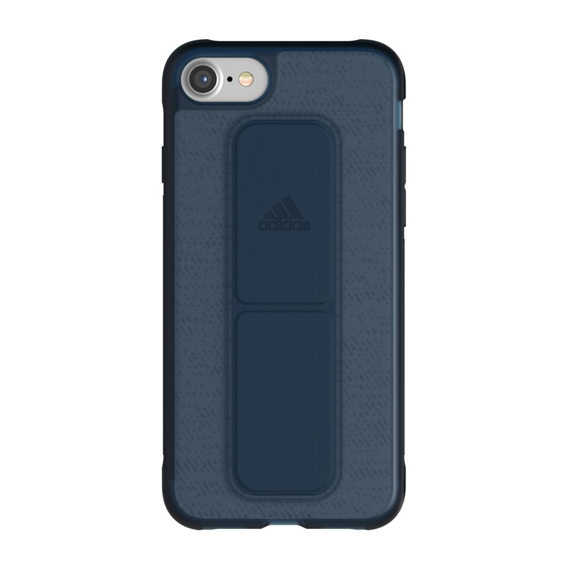 Adidas SP Grip Case iPhone 8/7/6S/6 Blauw - 4