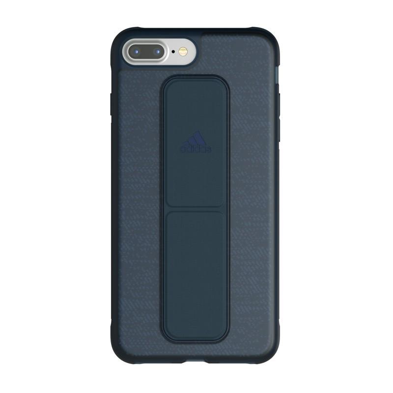 Adidas SP Grip Case iPhone 8 Plus/7 Plus Blauw - 2