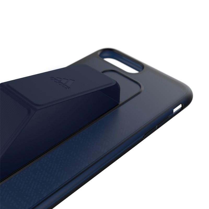 Adidas SP Grip Case iPhone 8 Plus/7 Plus Blauw - 6