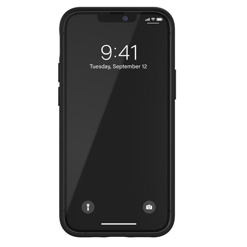Adidas Iconic Sports Case iPhone 12 Mini 5.4 Zwart - 6