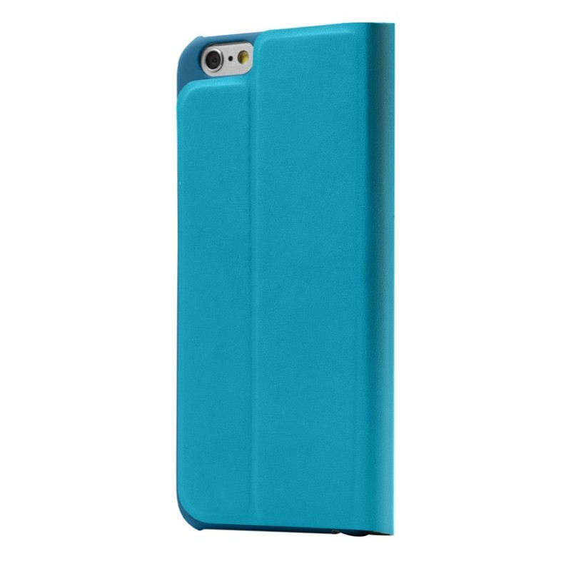 LAUT Apex Folio iPhone 6 Blue - 3