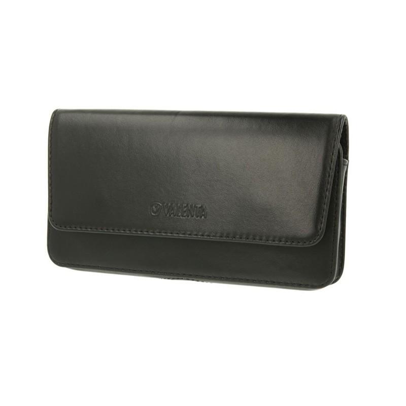 Valenta Arezzo Holster 5XL iPhone 6 Plus Black - 1