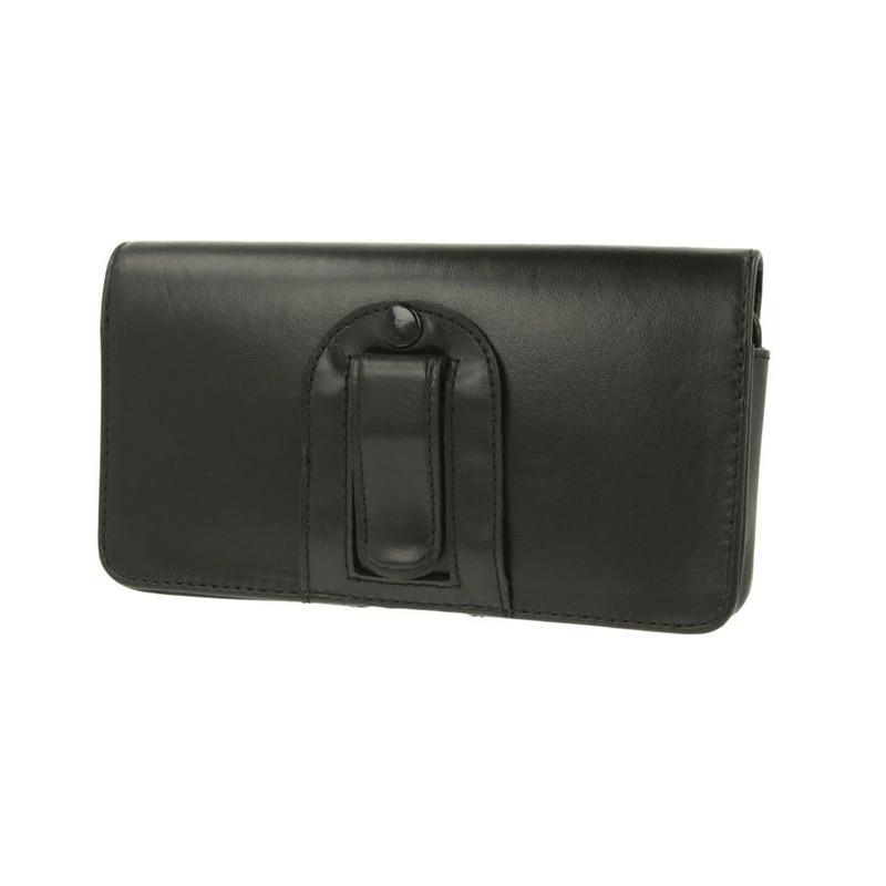Valenta Arezzo Holster 5XL iPhone 6 Plus Black - 2