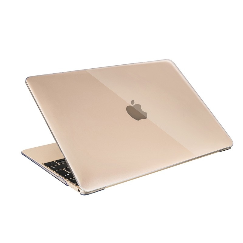 Artwizz Clear Clip MacBook 12 inch Hardshell Case - 1