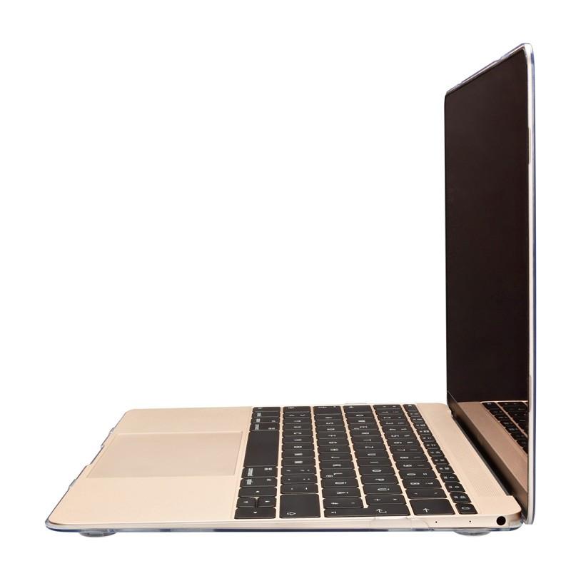 Artwizz Clear Clip MacBook 12 inch Hardshell Case - 3