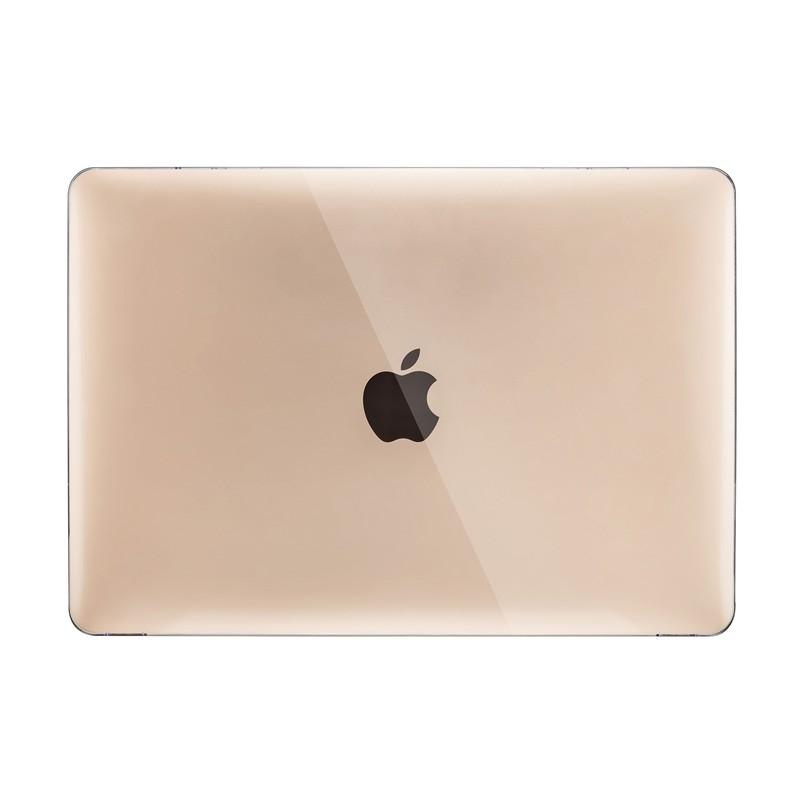 Artwizz Clear Clip MacBook 12 inch Hardshell Case - 2