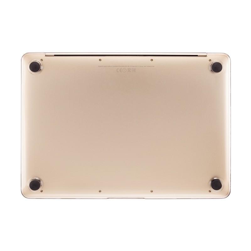 Artwizz Clear Clip MacBook 12 inch Hardshell Case - 6