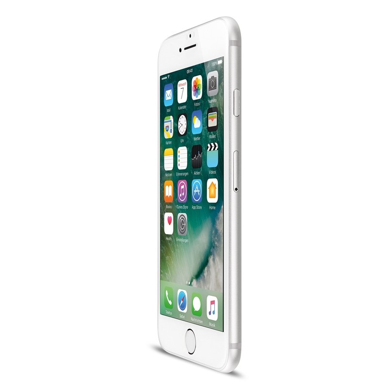 Artwizz Curved Display iPhone 8/7/6S/6 Wit - 2