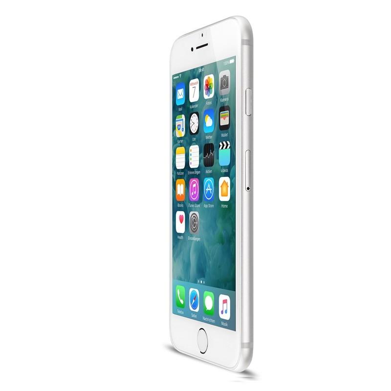 Artwizz Curved Display iPhone 8 Plkus/7 Plus/6S Plus/6 Plus Wit - 2