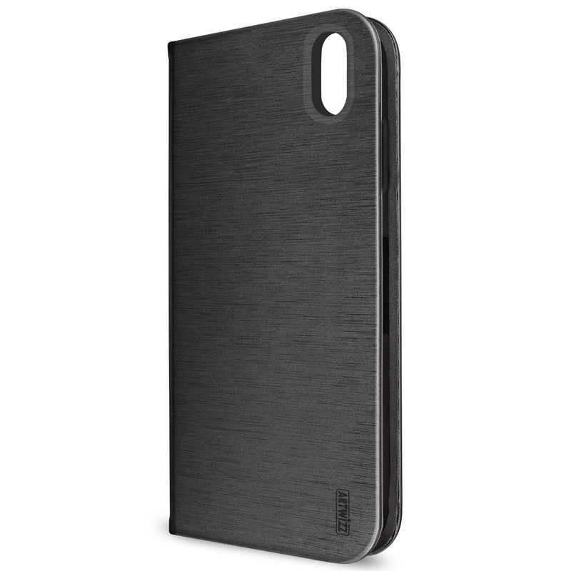 Artwizz FolioJacket iPhone X/Xs Black 01