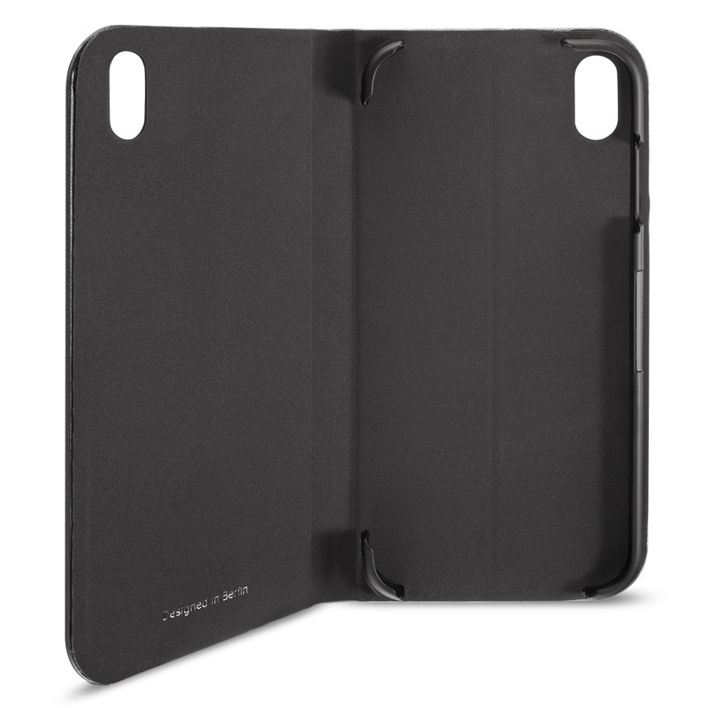 Artwizz FolioJacket iPhone X/Xs Black 03