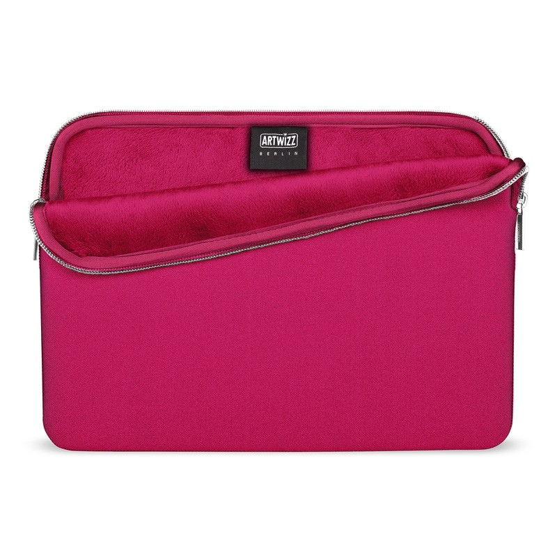Artwizz Neoprene Sleeve MacBook Pro 13 inch / Air 2018 Berry - 1