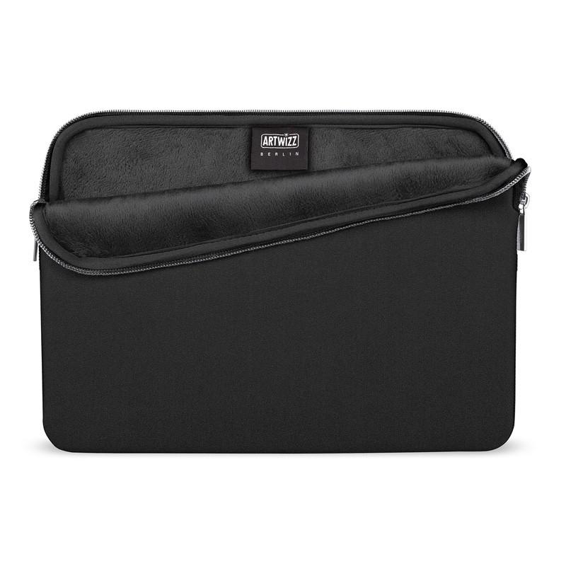 Artwizz Neoprene Sleeve MacBook Air/Pro Retina 13 inch Zwart - 1