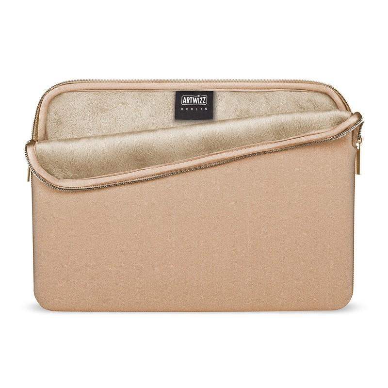 Artwizz Neoprene Sleeve MacBook 12 inch Goud - 1