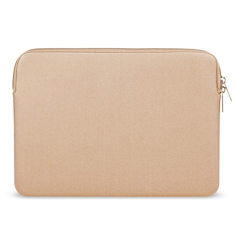 Artwizz Neoprene Sleeve MacBook Air/Pro Retina 13 inch Goud - 2