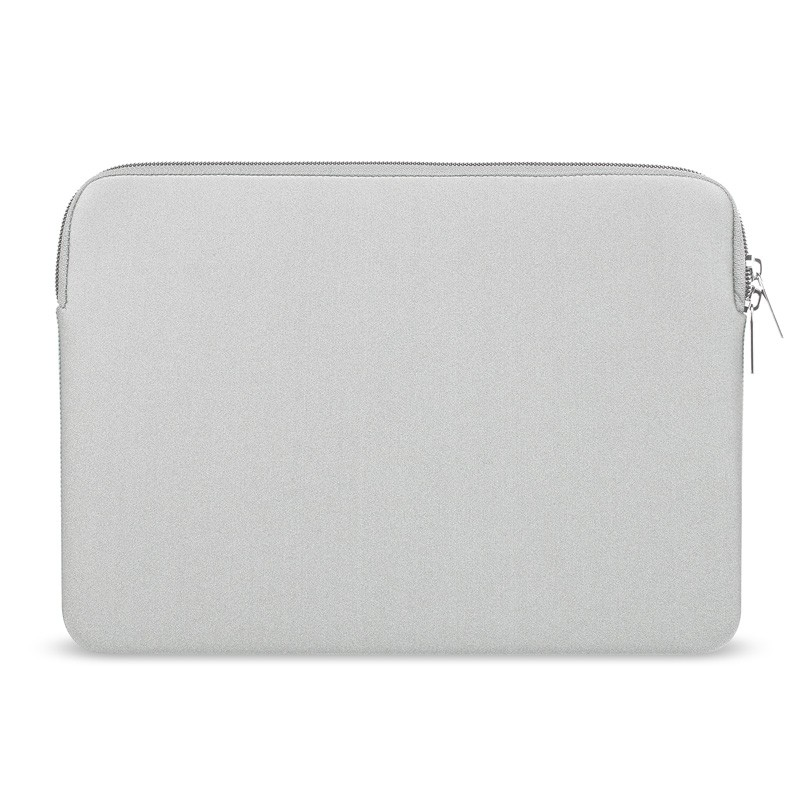 Artwizz Neoprene Sleeve MacBook 12 inch Zilver - 2