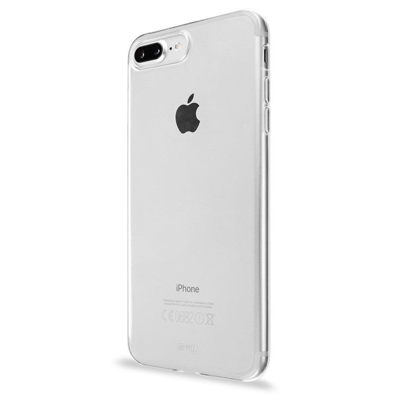 Artwizz NoCase iPhone 7 Plus Clear 01