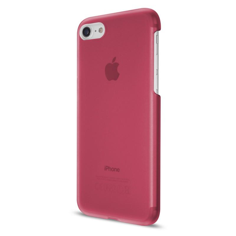 Artwizz Rubber Clip iPhone 7 Berry 01
