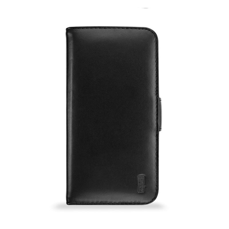 Artwizz SeeJacket Leather iPhone X/Xs Black 04