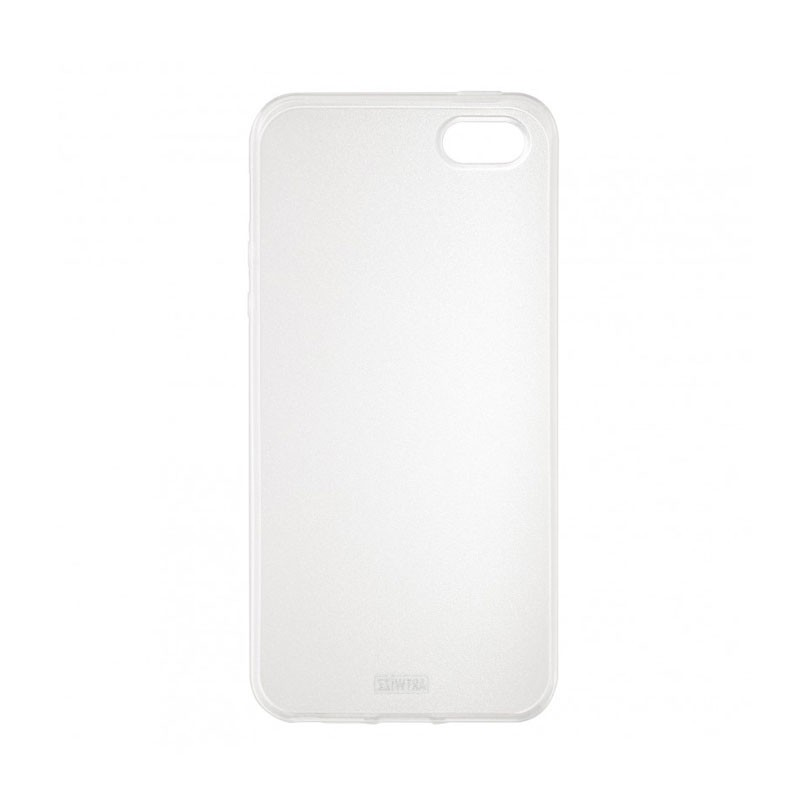 Artwizz SeeJacket TPU iPhone 5 (White) 02