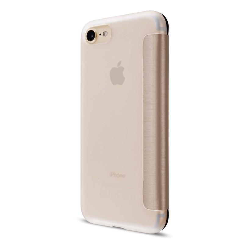 Artwizz Smart Jacket iPhone 7 Gold 05