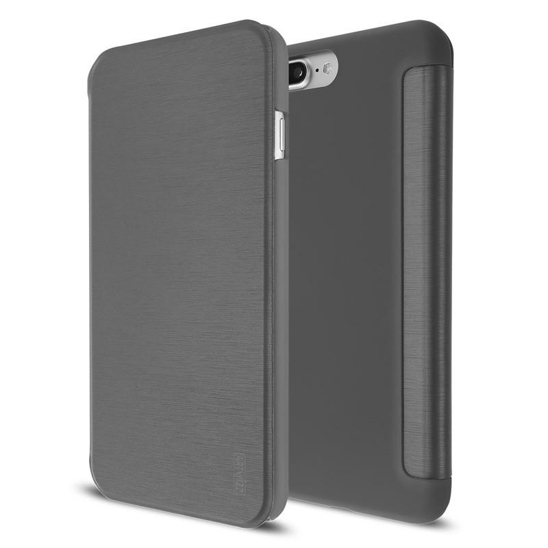 Artwizz Smart Jacket iPhone 7 Plus Titan 0