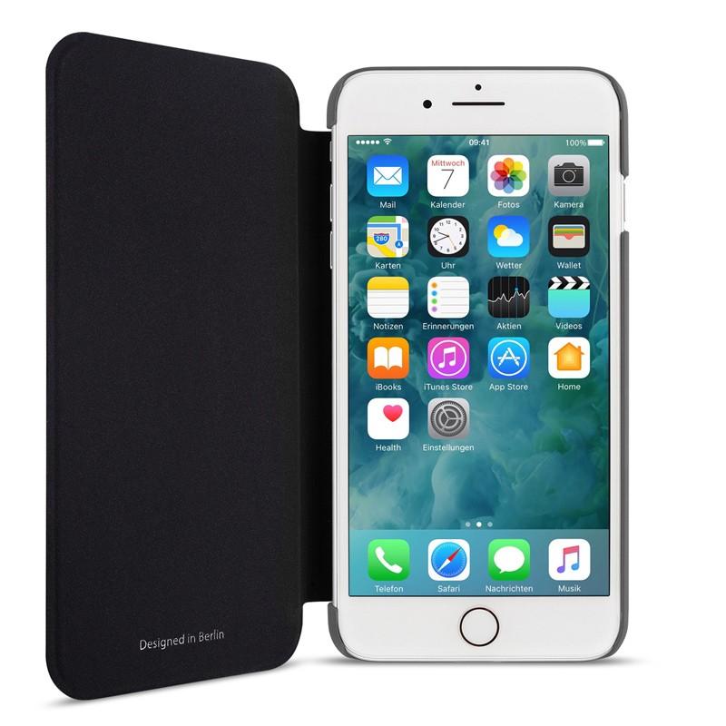 Artwizz Smart Jacket iPhone 7 Plus Titan 03