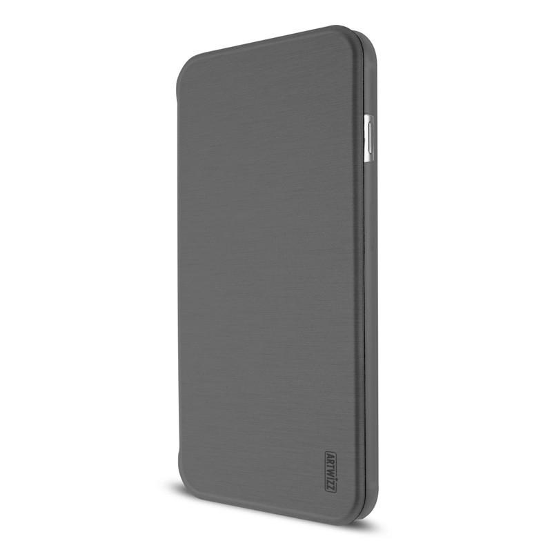 Artwizz Smart Jacket iPhone 7 Plus Titan 04