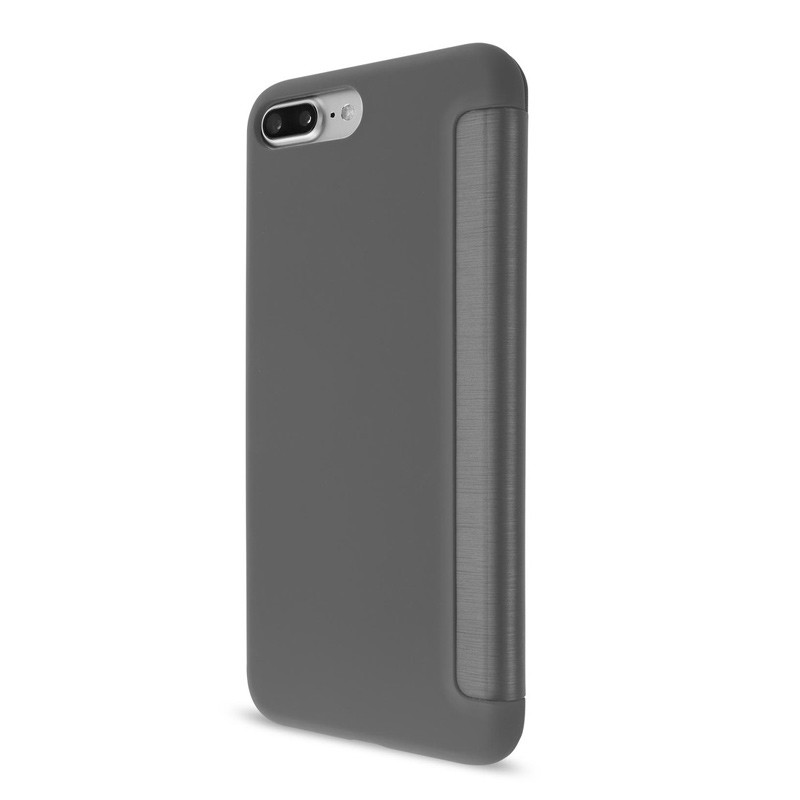 Artwizz Smart Jacket iPhone 7 Plus Titan 05