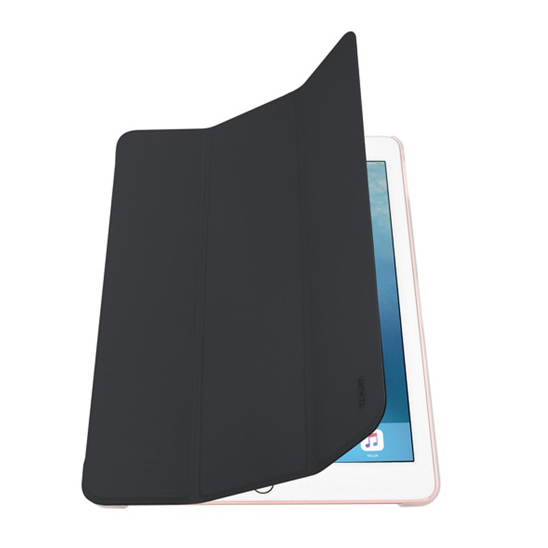 Artwizz - SmartJacket iPad Pro 9,7 inch black/clear 05