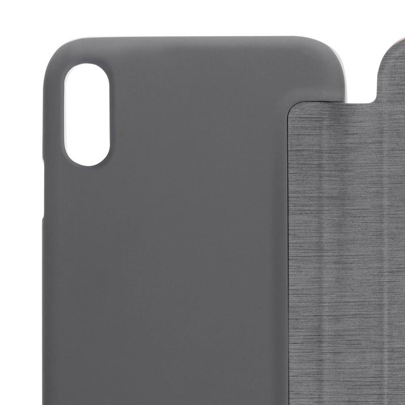 Artwizz SmartJacket iPhone X/Xs Full Titan 03