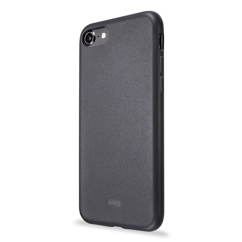 Artwizz TPU Hoesje iPhone 7 Black 01