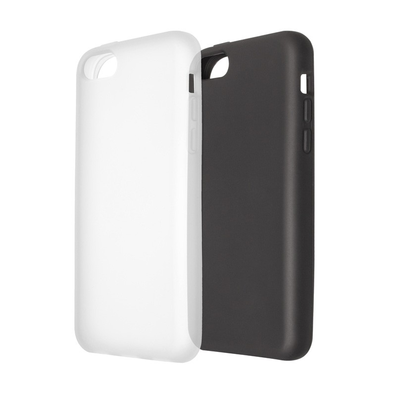 Artwizz SeeJacket Silicone iPhone 5C Clear - 3