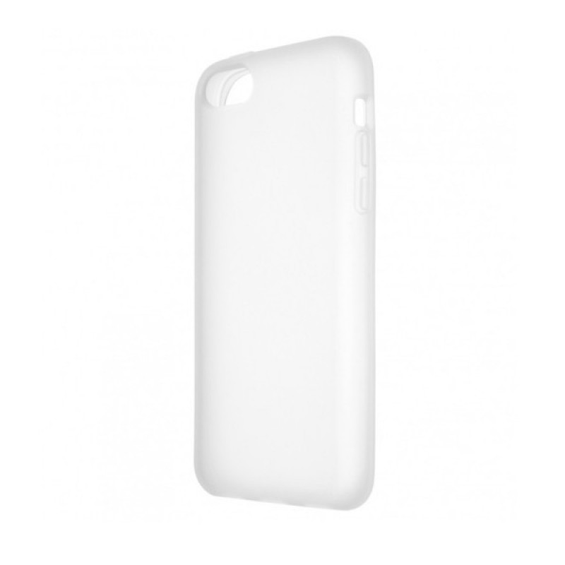 Artwizz SeeJacket Silicone iPhone 5C Clear